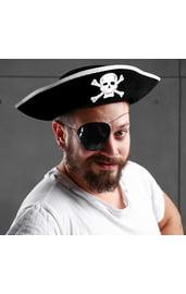 Шляпа морского разбойника
