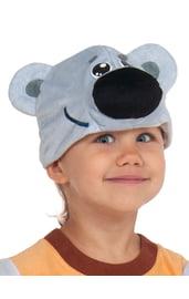 Детская шапка Тучка