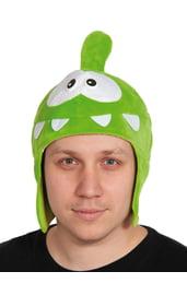Взрослая шапка АМНЯМ