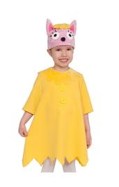 Детский костюм Кошечки Лапочки