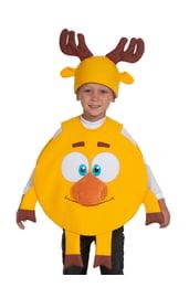 Детский костюм Лосяша из Смешариков
