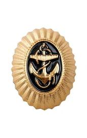 Значок Кокарда ВМФ