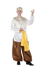 Взрослый костюм восточного принца