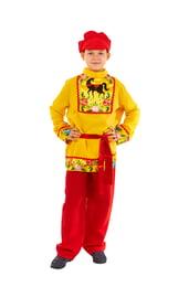 Детский костюм Городец