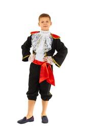 Детский костюм испанского матадора