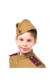 Пилотка пехотинца