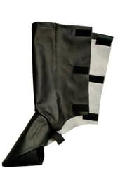 Сапоги военные (имитация-накладка на обувь)