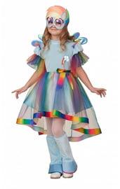 Детский костюм радуга дэш