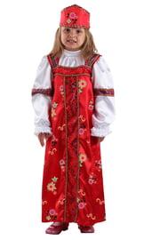 Костюм для девочек Марья Искусница