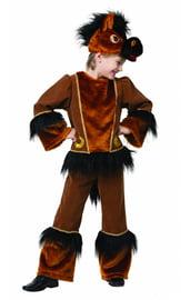 Детский костюм конь буян
