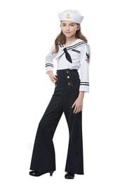 Детский костюм морячки ВМФ