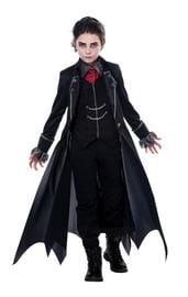 Готический вампир