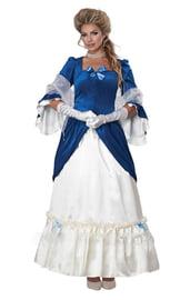 Платье Марты Вашингтон