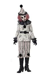 Костюм страшного клоуна