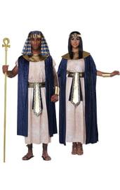 Костюм древнего египтянина
