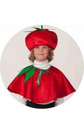 Костюм помидора