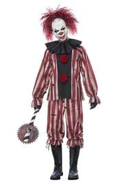 Костюм ночного клоуна