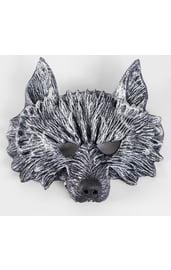 Карнавальная маска «Волк»