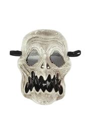 Карнавальная маска «Страх»
