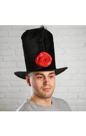 Карнавальная шляпа «Загадка»