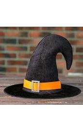 Карнавальная шляпа «Ведьма»