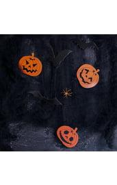 Карнавальный набор Halloween