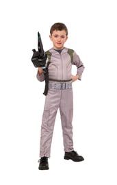 Детский костюм охотника за привидением
