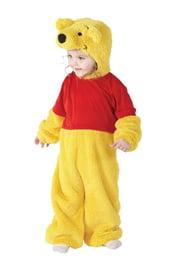 Детский костюм медведя винни-пуха