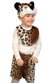 Костюм леопардика