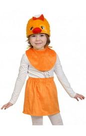 Костюм цыпленка детский
