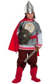 Костюм для мальчика Богатыря Ильи