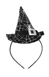 Шляпка ведьмы ободок