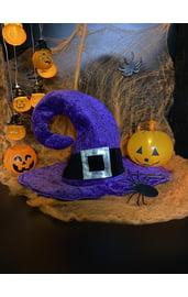 Праздничная шляпа ведьмы