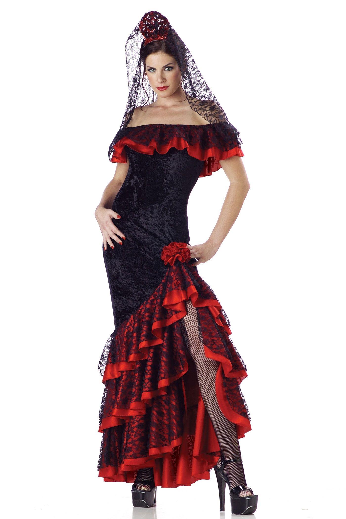 показать фото карнавальных костюмов испании пётр