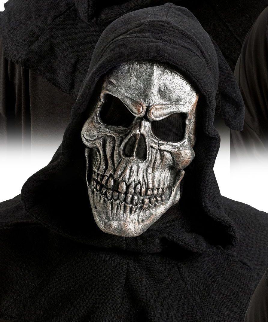 Картинки с маской черепа, открытки добрым