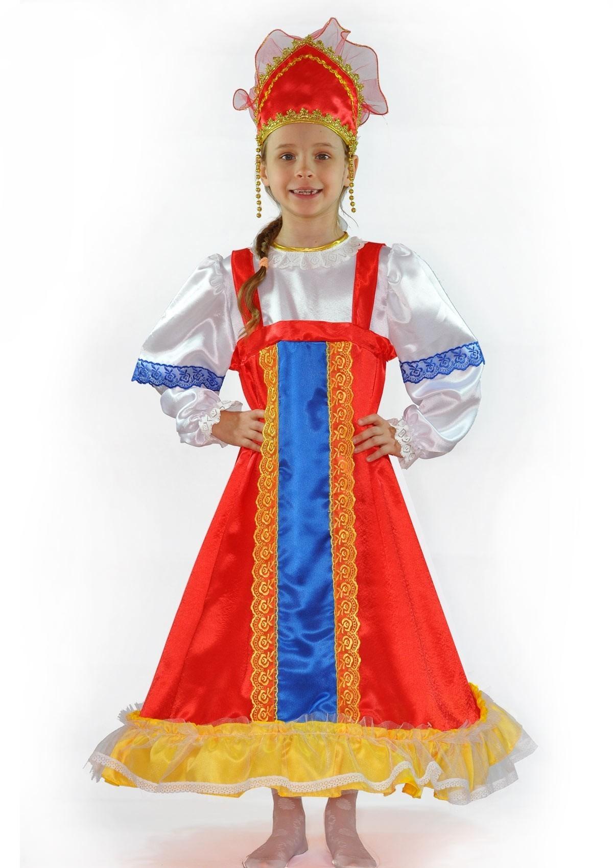 есть она русский сарафан праздничный фото праздник сестре мужа