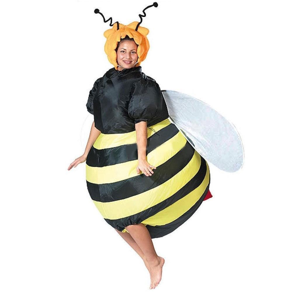 данном ролике фото жирной пчелки демонстрирует