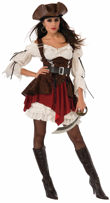 Фото картинки костюм пиратки