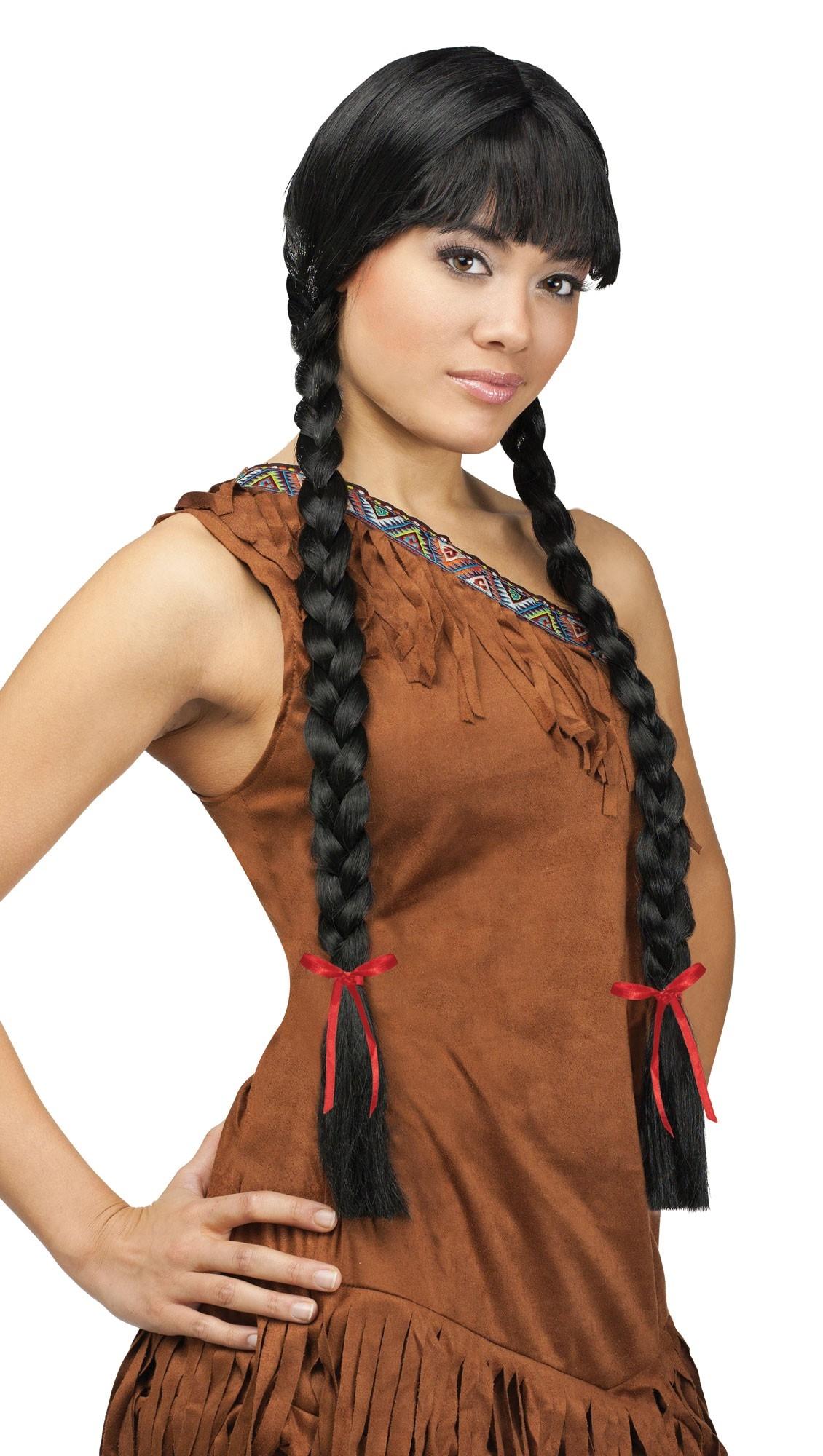 индейские косички фото вот этот