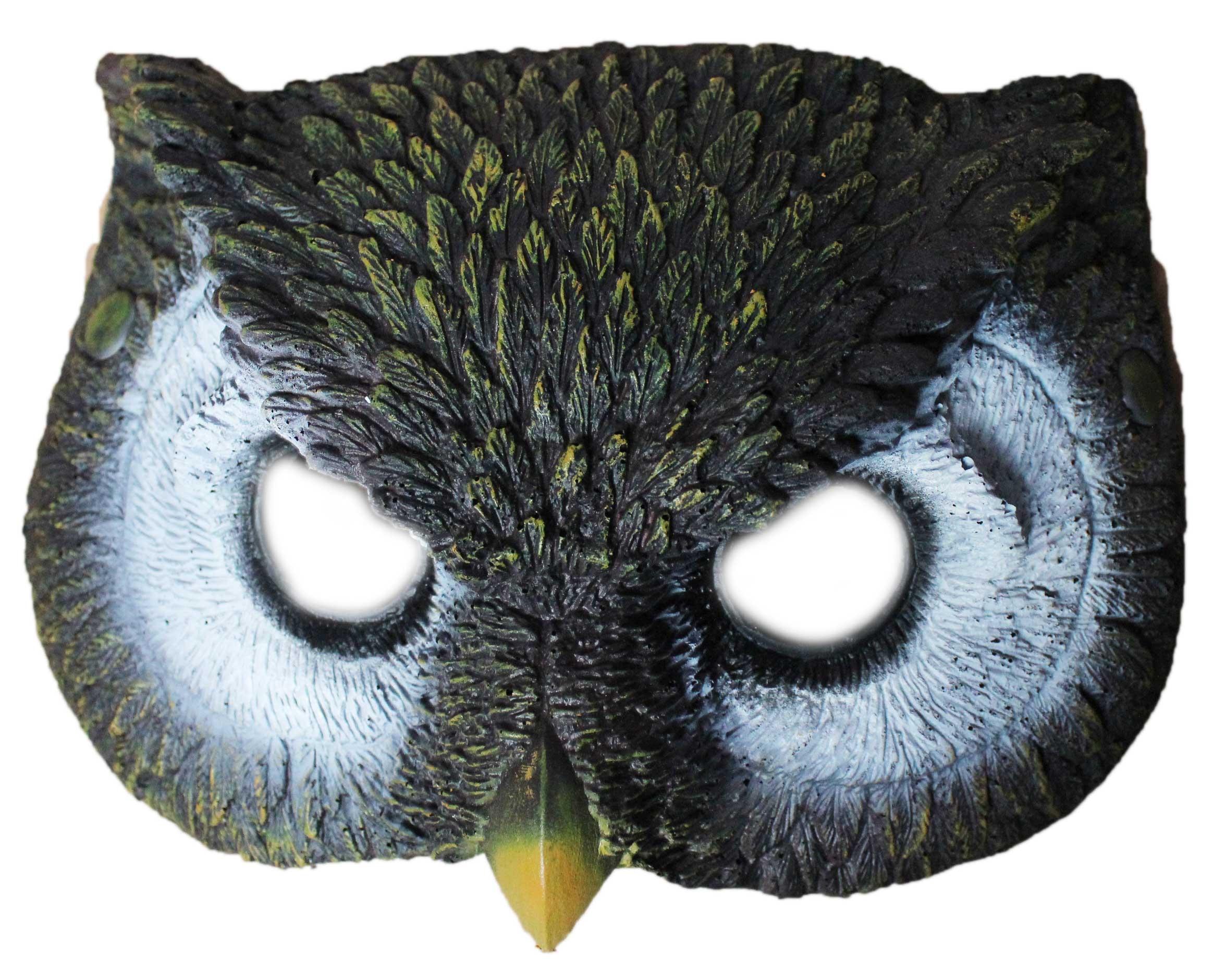 рейтинге фото маски совы его