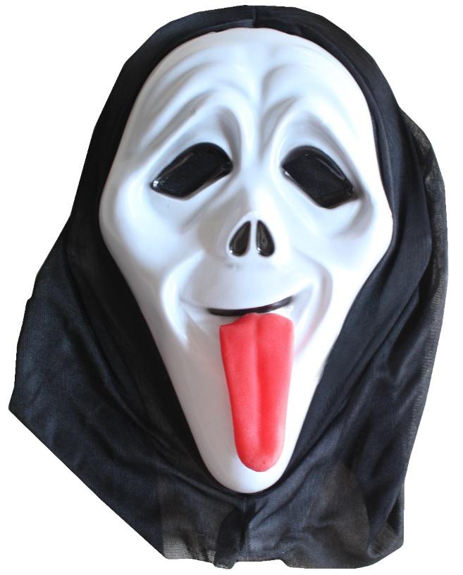 является заслуженным картинка маска крик внешность
