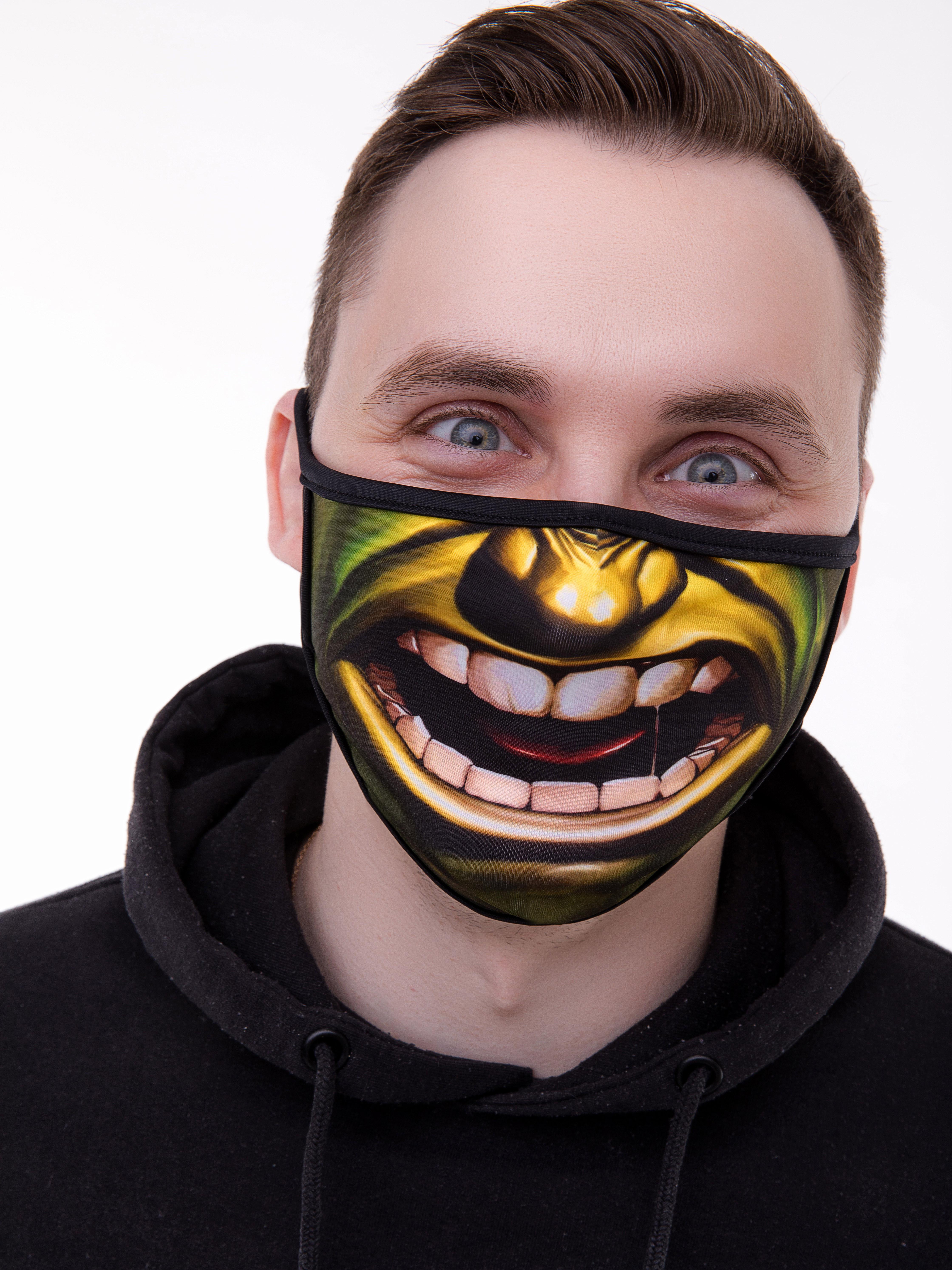 тил менен картинки маски с улыбкой назначение рассматриваемых