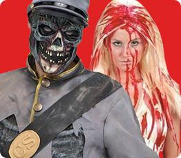 Зомби и мертвецы