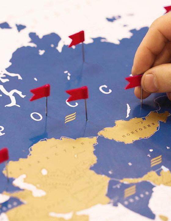Новые условия работы с регионами