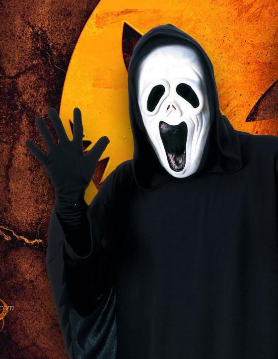 Более 5000 товаров на Хэллоуин в наличии!