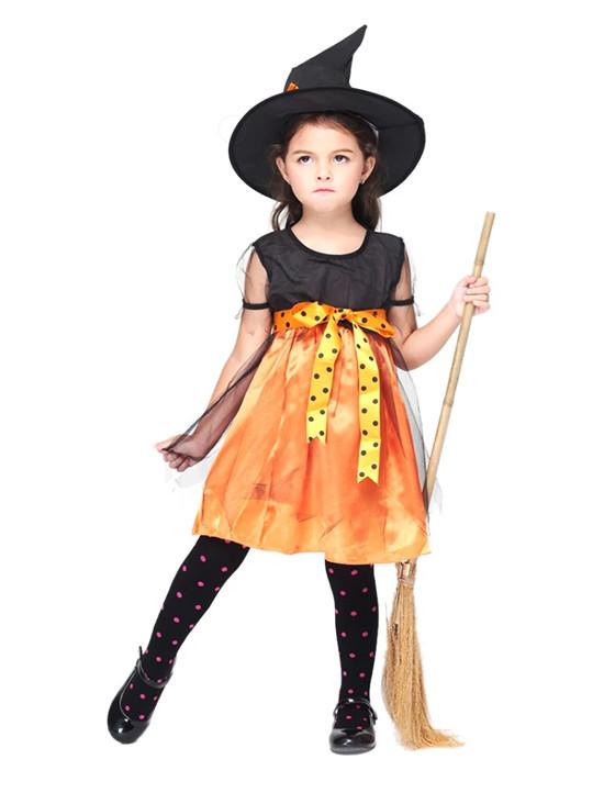 Костюм на Хэллоуин своими руками: оригинальные и простые идеи
