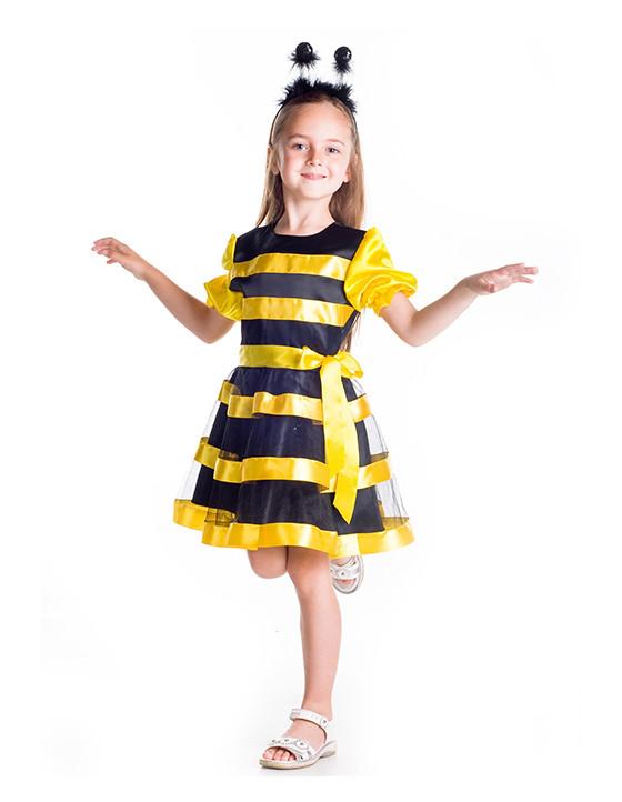 Как сделать костюм пчелы: 3 шага для стильного образа