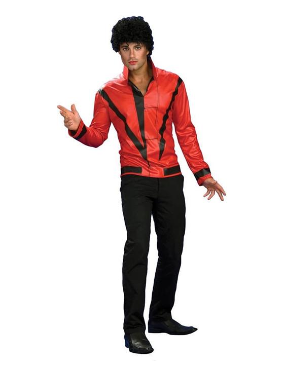 Как сделать костюм Майкла Джексона своими руками