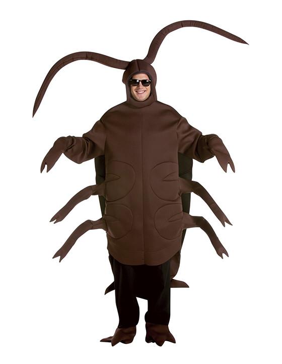 Костюм жука своими руками